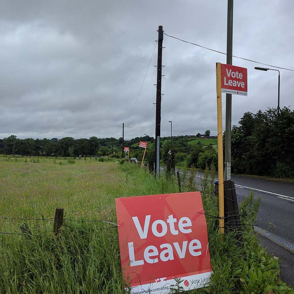 Brexit referandumundaki usulsüzlük iddiaları tartışılacak