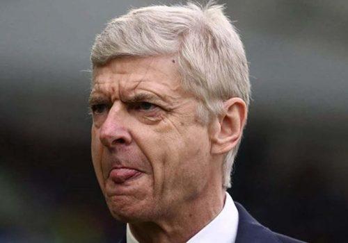 Arsene Wenger hakkında bomba iddia!