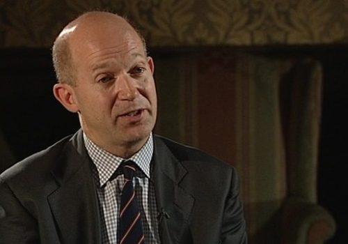 İngiliz Büyükelçi'den övgü dolu sözler