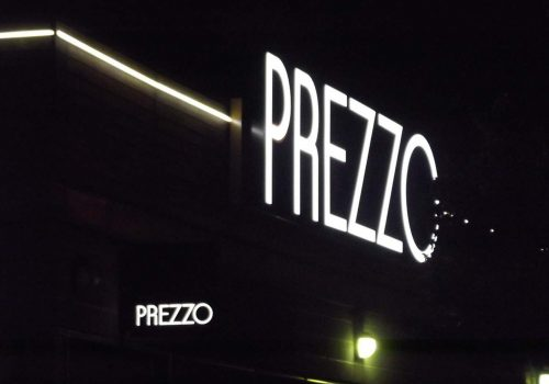 Pizza devi Prezzo, 94 şubesini kapatacak