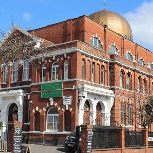 Ramadan Mosque ile güvenilir cenaze servisi