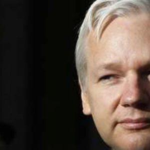 Wikileaks'in kurucusunun internet erişimi kesildi
