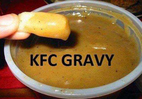 KFC'nin, bu kez de sosu kalmadı
