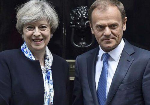 AB, İngiltere'nin önerilerini reddetti