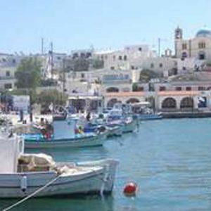 Guardian'dan tepki çeken Yunanistan tatili