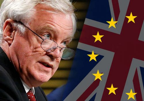 Brexit Bakanı'ndan AB'ye, tazminat tehdidi