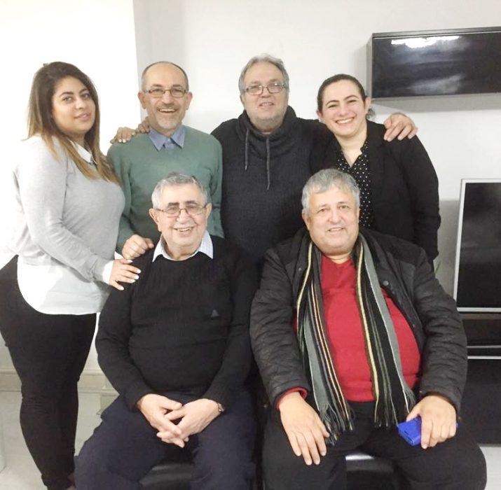 Balıkçıoğlu'nun yeni oyunu 25 Mart'ta sahnede