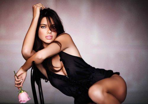 Adriana Lima, Metin Hara'dan hamile mi?