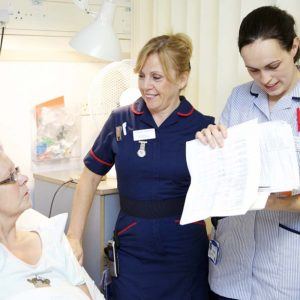 Pay rise agreed for NHS staff