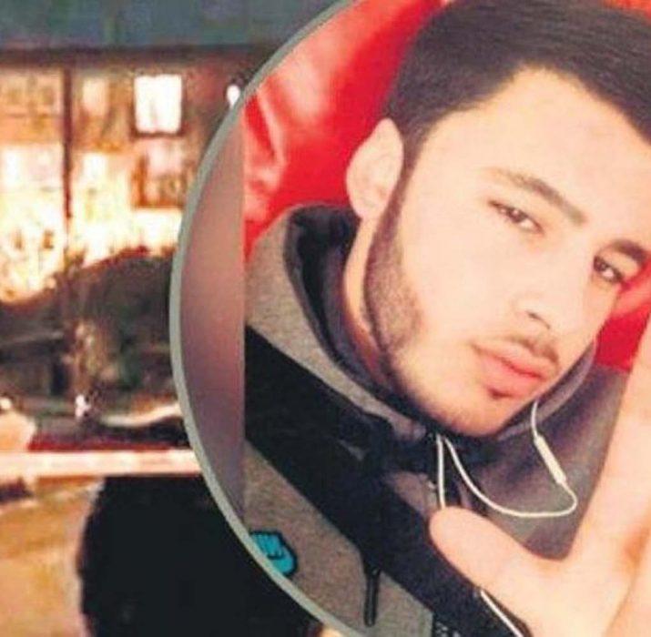 Hasan Özcan'ın katillerine ömür boyu hapis cezası