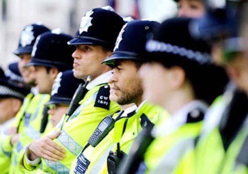 İngiliz polisi suçu önlemek için 'yapay zeka' kullanacak