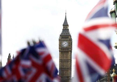 İngiltere Dışişleri Bakanlığı'ndan İngiltere'de yaşayan Rumlara 'iki toplumlu, iki kesimli federasyon' mektubu