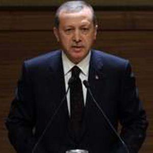 Erdoğan: AB'yi Kıbrıs konusunda hakkaniyetli olmaya davet ediyoruz