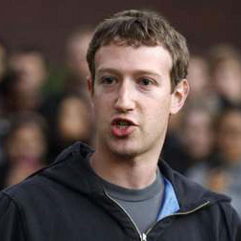 Zuckerberg'den İngiliz Parlamentosu'na ret