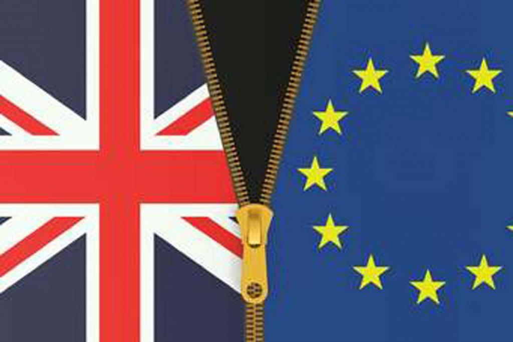 Brükselli'ler Brexit konusunda ikiye bölündü
