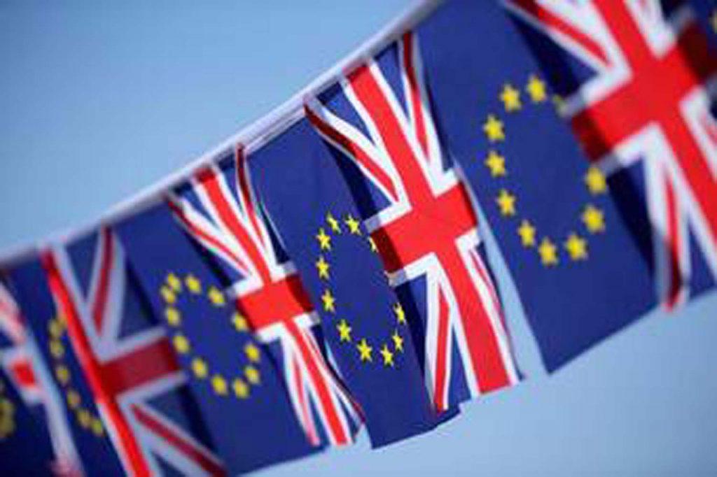 Brexit sürecinin ilk yılında belirsizlikler var