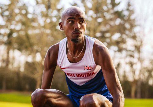 Alman polisinden İngiliz atlete ırkçı taciz iddiası