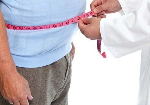 Britain needs to go on a diet, says top health official