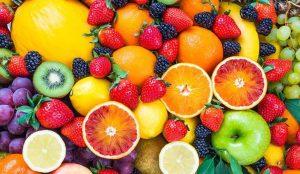 Meyve ve sebzelerin sağlığımıza etkileri