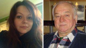 Rus ajanın kızı Yulia Skripal taburcu edildi