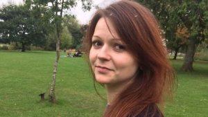 İngiliz polisi, Yulia Skripal'in mesajını yayımladı