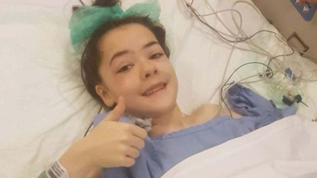 """""""O kadar geç tarih verildi ki, ameliyat için çocuğumu Türkiye'ye götürdüm"""""""