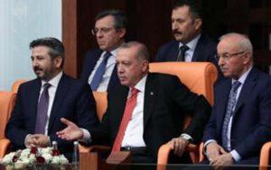 Times: Ankara'da despot bir yönetim var