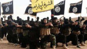 Europol'dan IŞİD'e karşı birçok ülkede operasyon