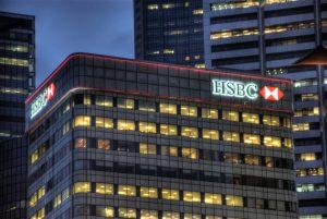 """HSBC'ye """"İsrail'i Silahlandırmaktan Vazgeç"""" çağrısı"""