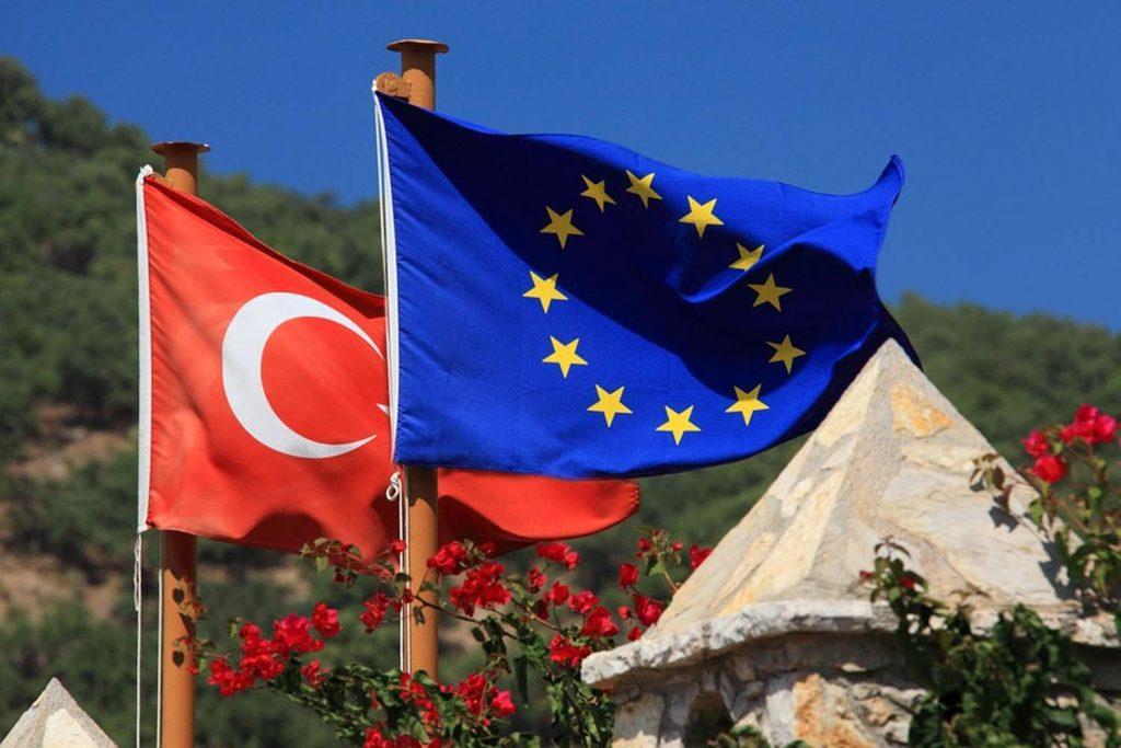 AB Türkiye için en eleştirel İlerleme Raporu'nu hazırladı