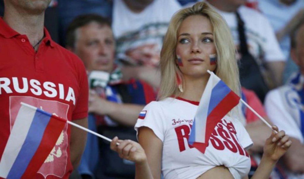 """""""Rus kadınlara dikkat edin!"""""""