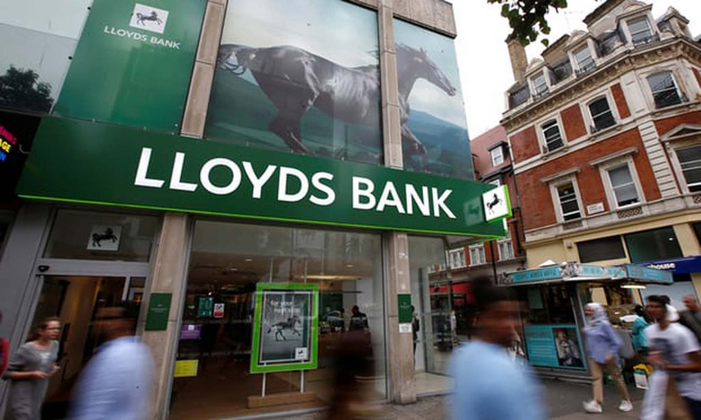 Lloyds Banking Group to close 49 branches