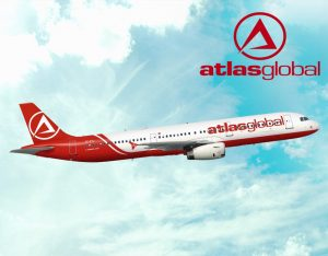 Atlasglobal flights set to recommences on Dec 16