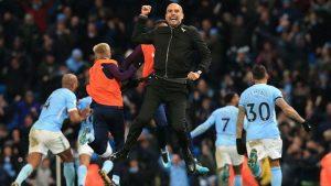 Manchester City'nin başarısı Türkiye'deki piyasayı da hareketlendirdi