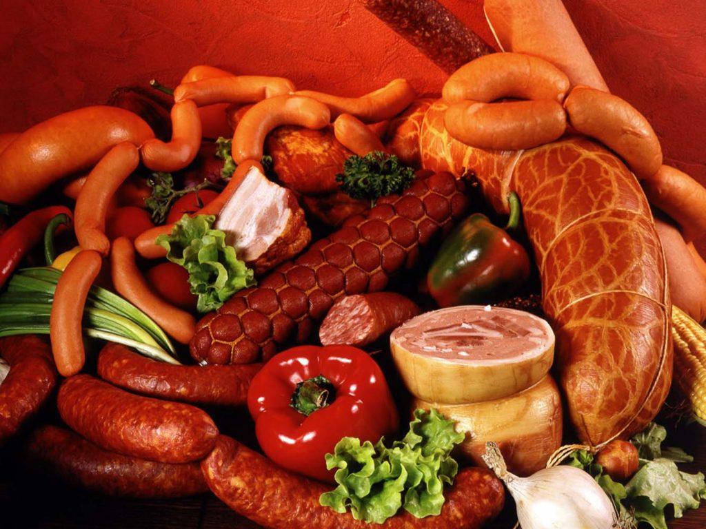 Doğu Avrupa gıda ürünleri