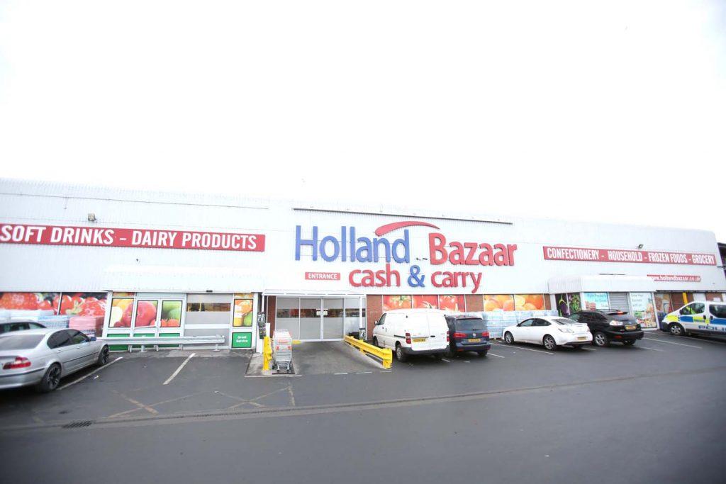 Holland Bazaar gıda sektörünün amiral gemisi olma hedefinde