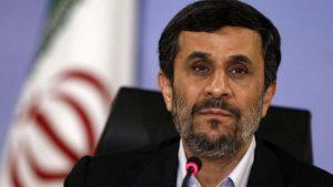 Ahmedinejad: İran yargısı üzerinde İngiltere etkisi var