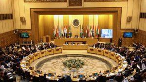 Arap Birliği'nde 'Türkiye karşıtı' metin