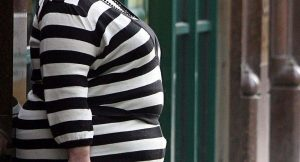 20 percent of men and 41 percent of women are obese in Turkey