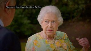 Kraliçe'den Trump ve Obama şakası
