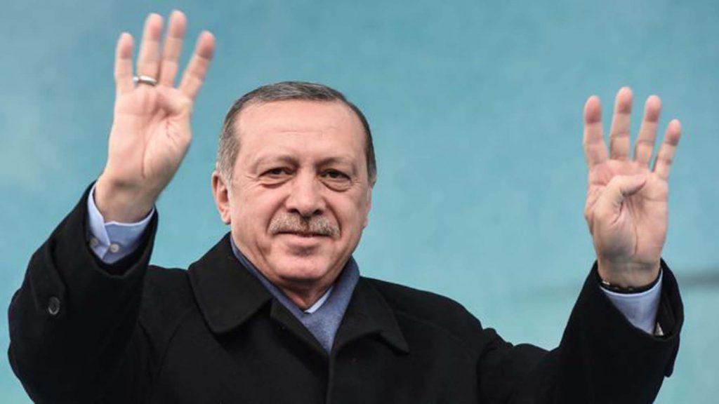 Erken seçim İngiliz basınında: 'Erdoğan'dan U dönüşü'
