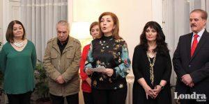 London Art Forum celebrates World Art Day