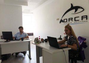 Orca ile tanışan firmalar çok mutlu