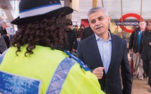 Londra'da 39. cinayet Islington'da