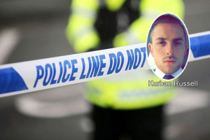 Enfield cinayetinin zanlısı Bilkan B. ve suç ortağı yakalandı
