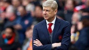 Arsene Wenger 22 yıl sonra Arsenal'den ayrılıyor