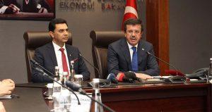 Türkiye ve KKTC arasında Türk Lirası zorunlu olacak
