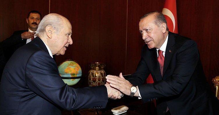Erdoğan açıkladı… Erken seçim tarihi belli oldu