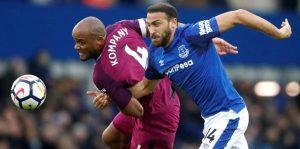 Everton, Manchester City'e dağıldı!