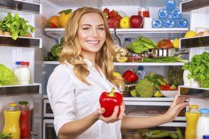Yiyeceklerinizi taze saklamak için ipuçları